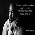MLK and quote